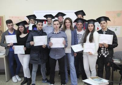 Integración socio-laboral de jóvenes en riesgo de exclusión social en el Pozo del Tío Raimundo