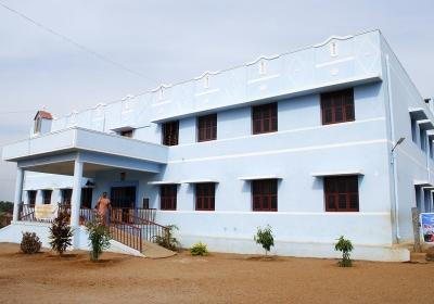 Construcción y mantenimiento del Centro de Educación Especial Annal Hope & Joy para menores con discapacidad
