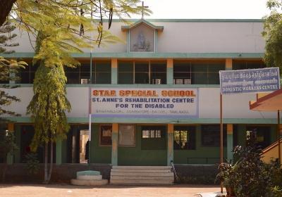 Centro de Rehabilitación Star Special School de St. Anne's