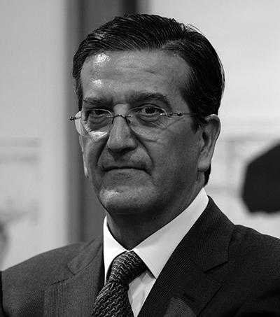 Enrique Ybarra