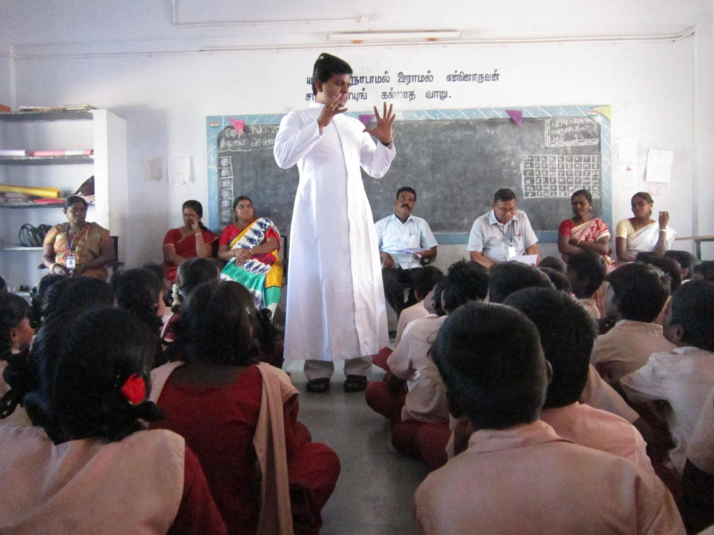 Prevención y tratamiento de la Tuberculosis Multiresistente