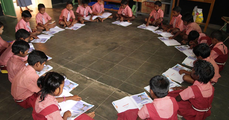 La educación transforma vidas