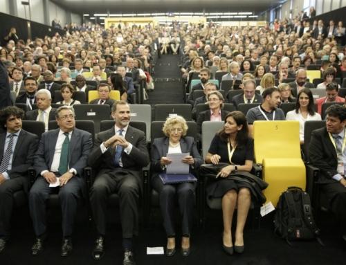 I Foro Mundial sobre las Violencias Urbanas y Educación para la Convivencia y la Paz