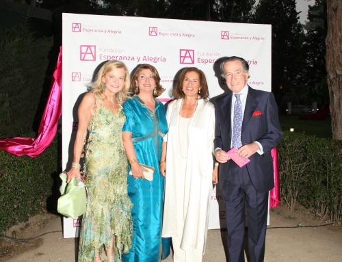 La Fundación celebra su XVI Cena India Benéfica