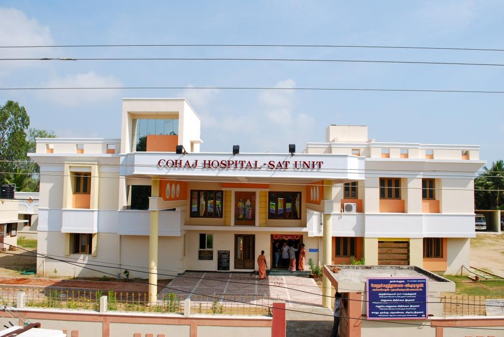Hospital COHAJ