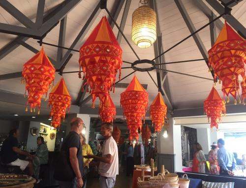 Sotogrande se vuelva con el Bazar Indio Benéfico