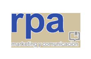 RPA comunicacion logo