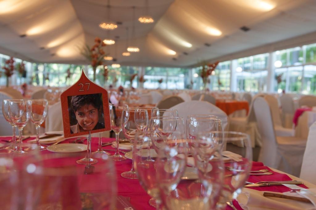 La Fundación celebra su XIV Cena India en Madrid para continuar con sus Proyectos