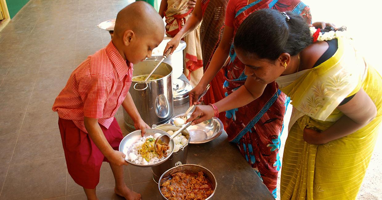 Soberanía alimentaria y nutricional