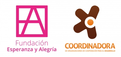 Fundación Esperanza y Alegría miembro de la Coordinadora ONGD-España