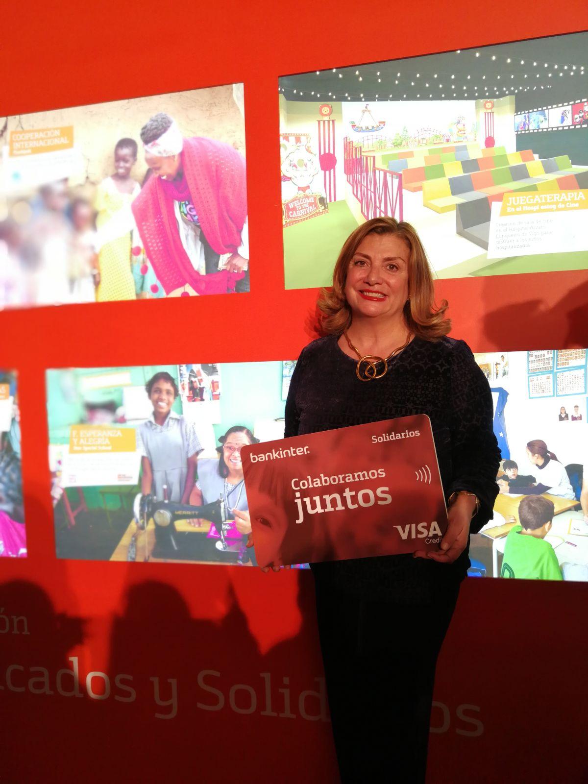 VI edición premios Implicados y Solidarios