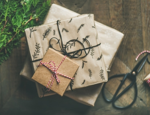 Four charitable gifts for this Christmas