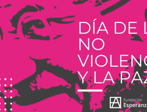 Mensaje para la no violencia y la paz