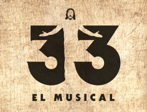 Charitable Function of '33 El Musical' in favor of Fundación Esperanza y Alegría