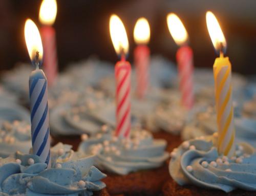 ¿Cómo creo una recaudación de fondos por mi cumpleaños en Facebook?