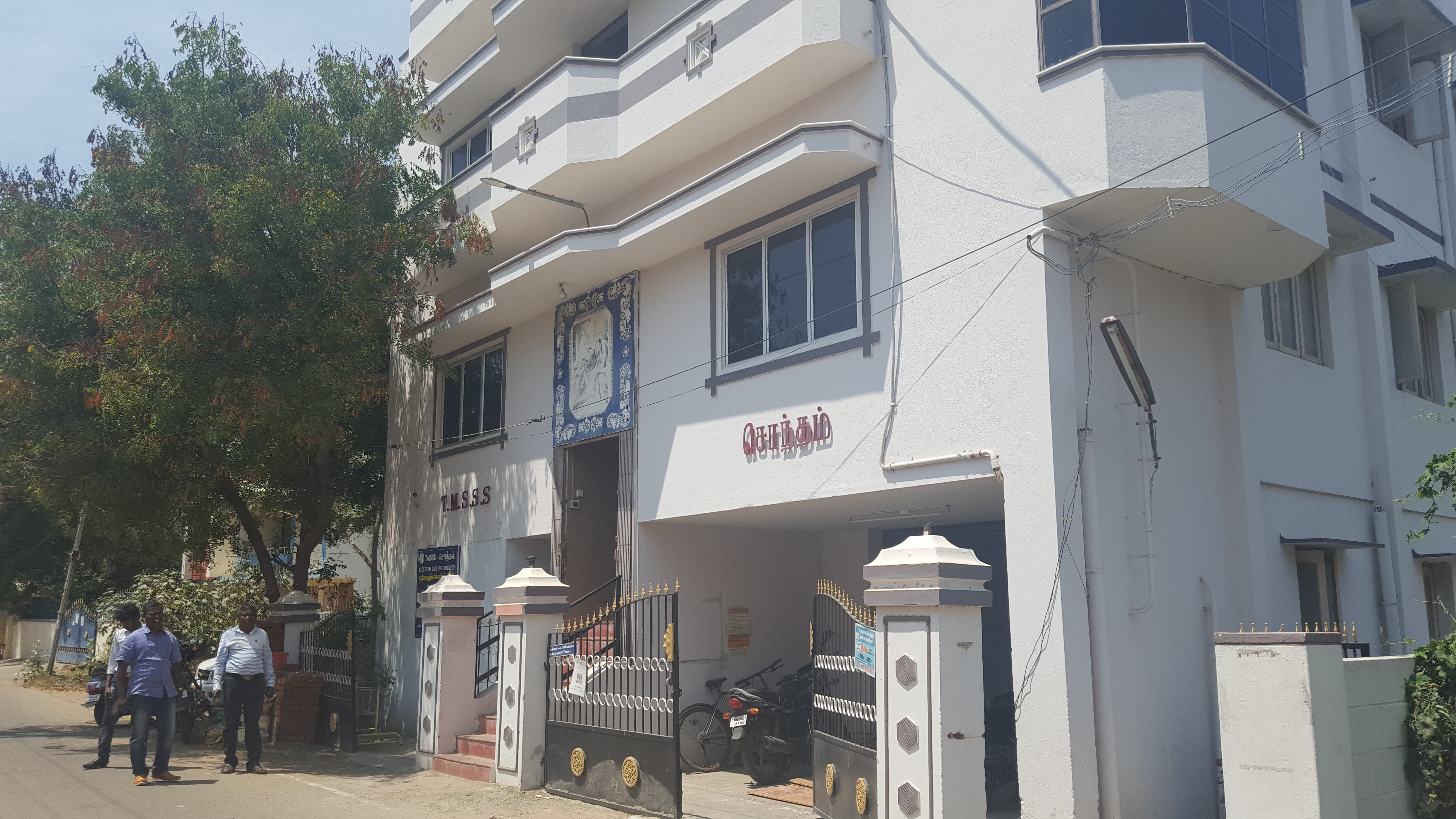 Centro Sontham