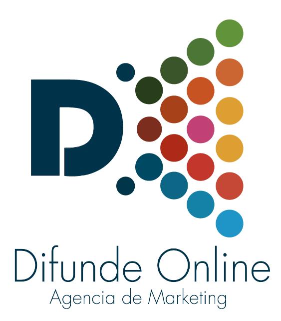 Logo Difunde Online