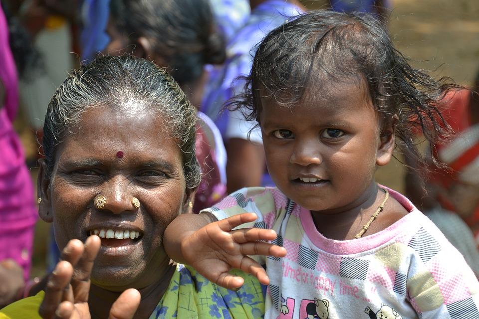 asistencia sanitaria a India