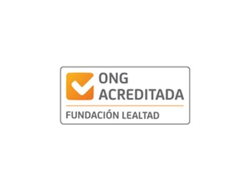 Renovamos el sello de Transparencia con la Fundación Lealtad