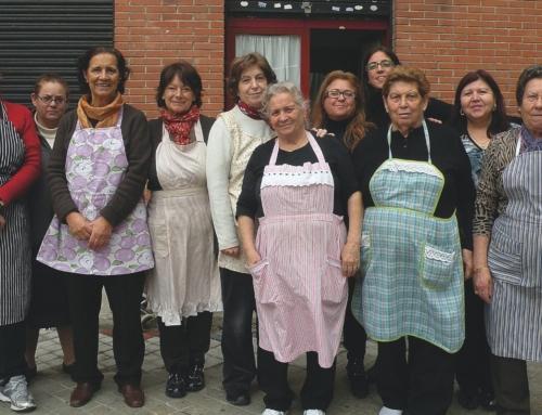 Acción social para acabar con la pobreza