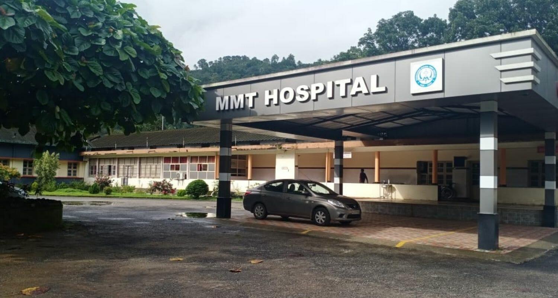 Hospital MMTH